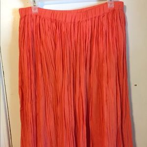 Skirt by Hannah size L